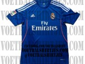Real Madrid shirt 2014 kopen