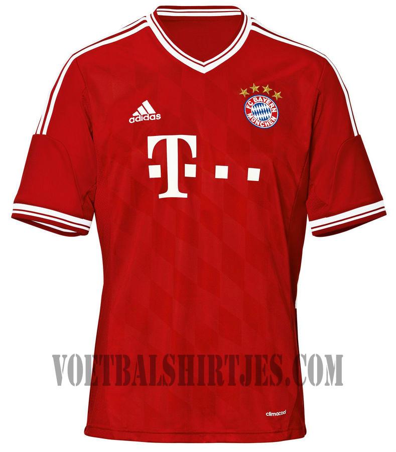 Bayern Munchen trikot 2014