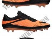 Nike Hypervenom Phantom FG voetbalschoenen