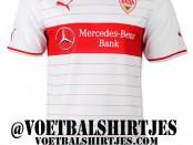 VfB Stuttgart trikot 2014