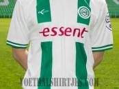 FC Groningen shirt 2014