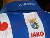 sc Heerenveen shirt 2014
