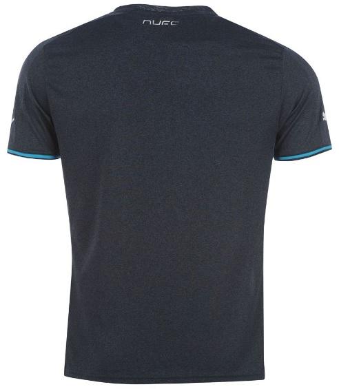 Newcastle United away kit 13 14