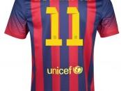 Neymar JR shirt 2014 Barcelona