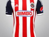 Club Deportivo Guadalajara camiseta 2014
