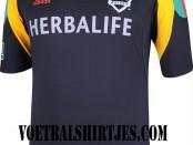 LA Galaxy 3rd kit 2013 2014