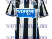 Newcastle United shirt 2014