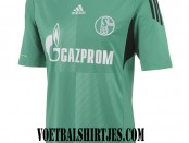Schalke 04 trikot 2014