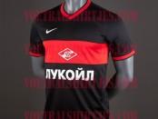 Spartak Moscow shirt 2014