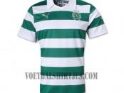 camiseta Sporting lisboa 2014