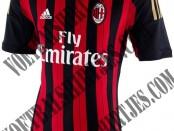 Maglia AC Milan 2014