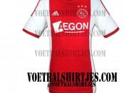 Ajax shirt 2013 2014