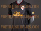 galatasaray away kit 13/14