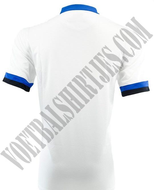 Inter uitshirt 2013-2014
