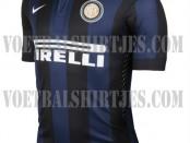 Inter shirt 2014