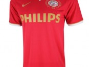 PSV thuisshirt 2014 100 jaar