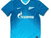 FK Zenit shirt 2014