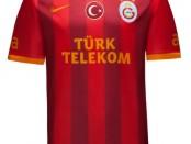 Galatasaray 3rd shirt 2014