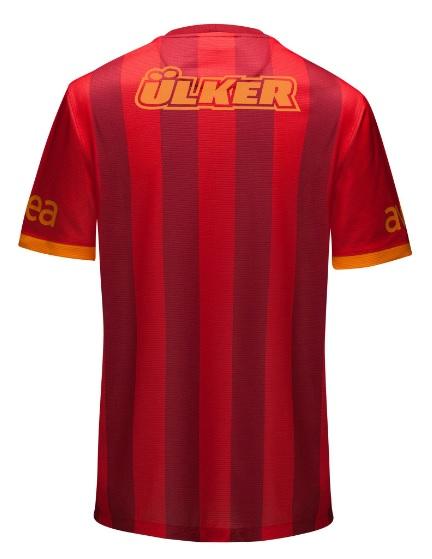 Galatasaray uitshirt 2014 Champions League