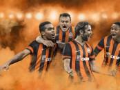 Shakhtar Donetsk kit 2014