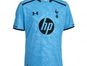 Tottenham Hotspur away kit 2014