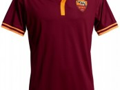 AS Roma thuisshirt 2014