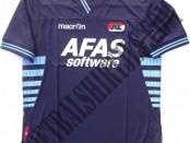 AZ Alkmaar 3e shirt 2014