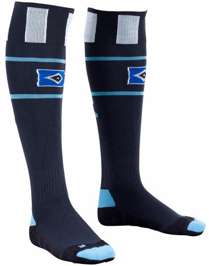 hsv sokken uit 2014