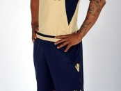 Leeds united uitshirt 2014