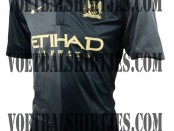 manchester city away shirt 13 14