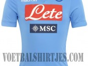 Napoli away kit 2014
