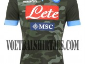 napoli away kit 13 14