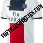 PSG uitshirt 2013/2014