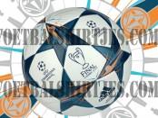 Adidas Champions League match ball final 2014 Lisbon