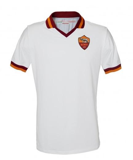 as roma away kit 2014