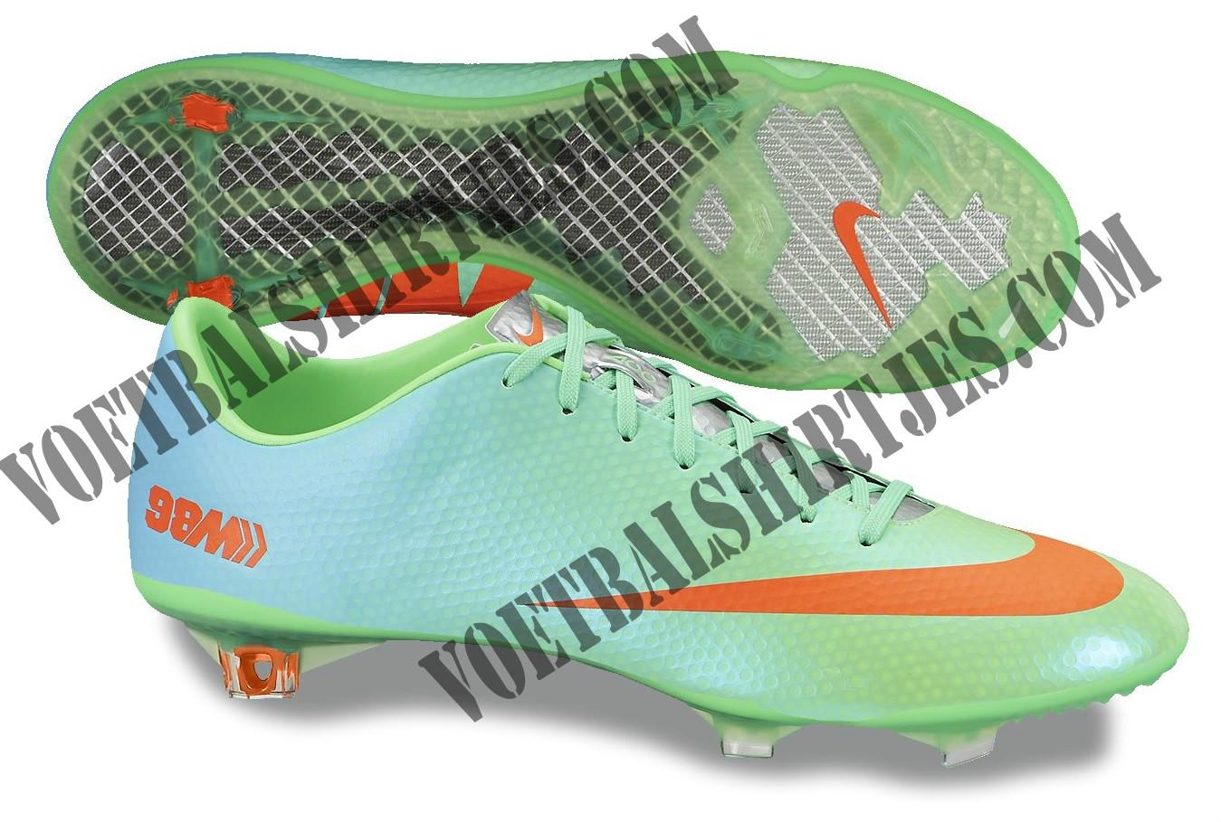 Nike Vapor 9 2014