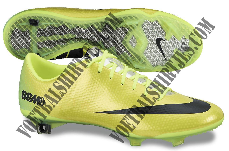 Nike Mercurial Vapor IX 2014