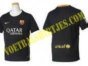 fc barcelona 3e shirt champions league 2014
