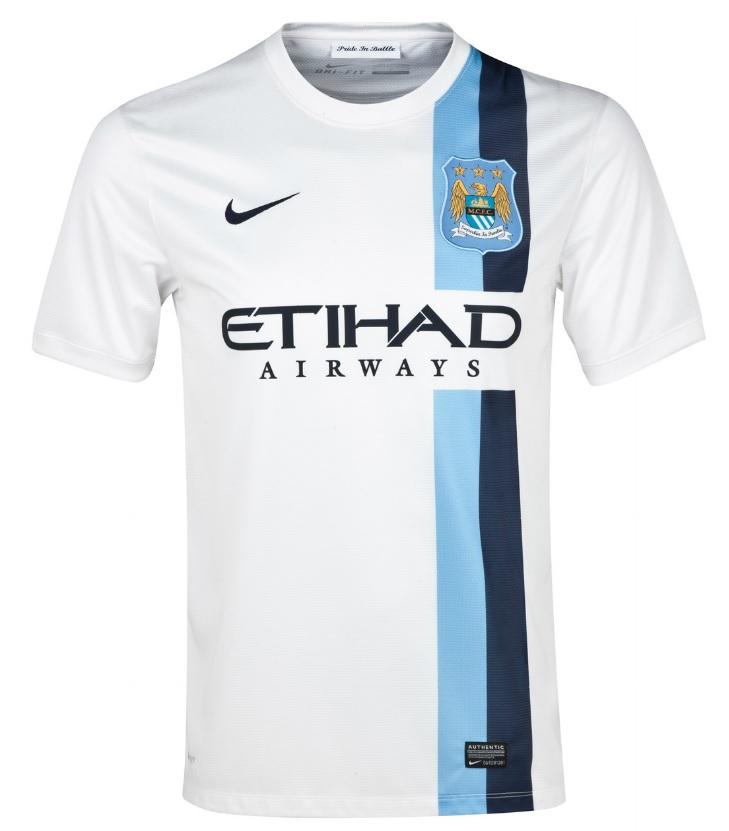 manchester city third shirt 2014