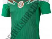 camiseta Mexico World Cup 2014