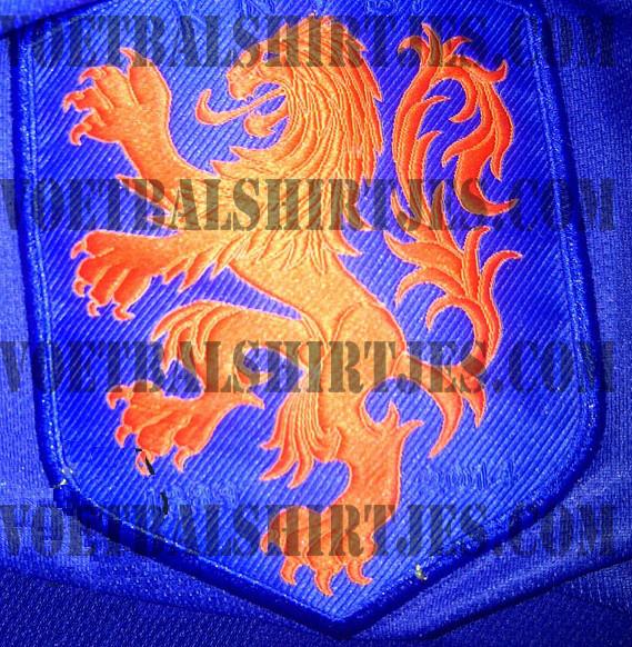 knvb logo 125 jaar