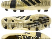 Nitrocharge Kevlar Gold with Black