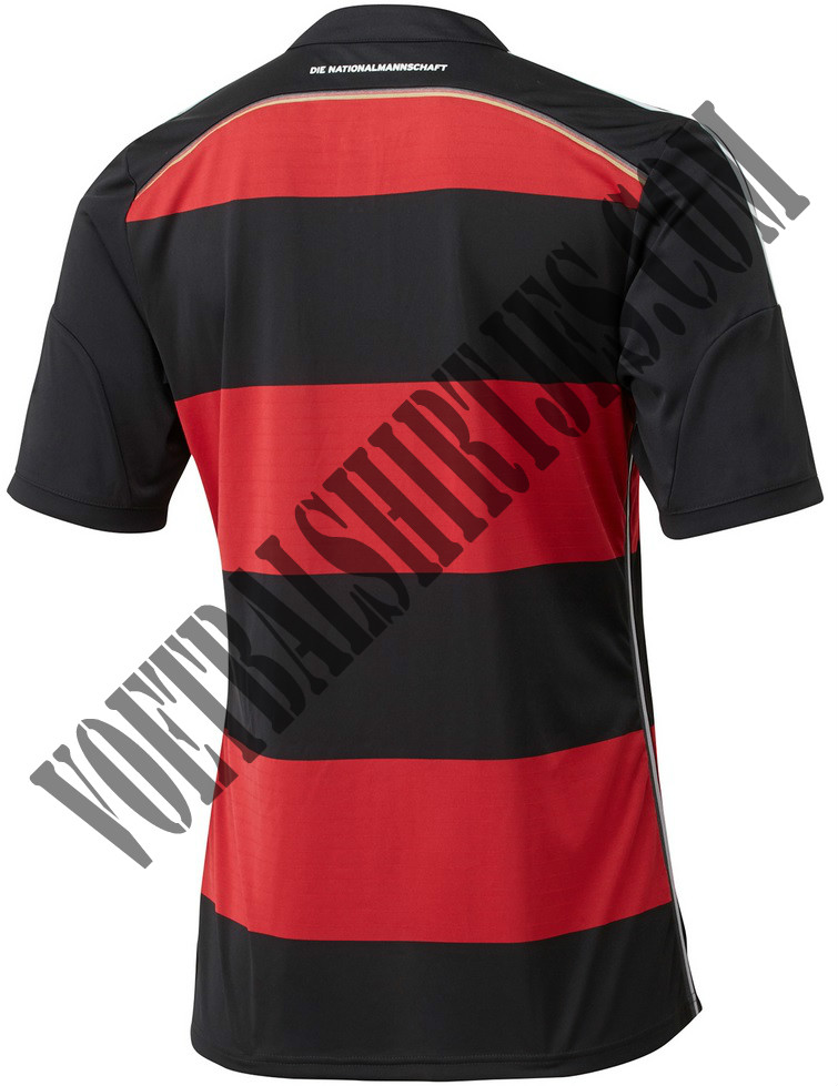 DFB away trikot WM 2014