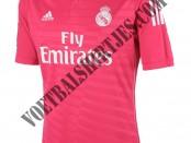 Real Madrid away shirt 2014 2015