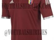 camiseta venezuela 2014-2015