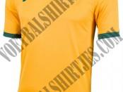 Australia home kit 2014