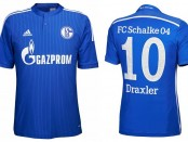 Schalke 04 shirt