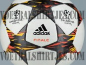 champions league ball 14-15