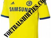 Chelsea away kit 14 15