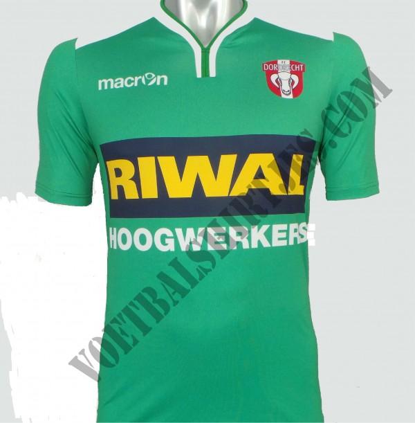 FC Dorecht shirt 2015
